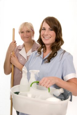 Welcome to Alclinse - professional office cleaning at competitive prices